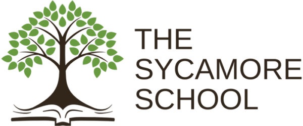 The Sycamore School logo cropped