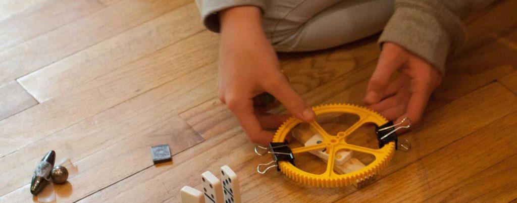 Rube Goldberg Camp