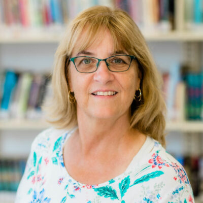 Julie Diefenderfer