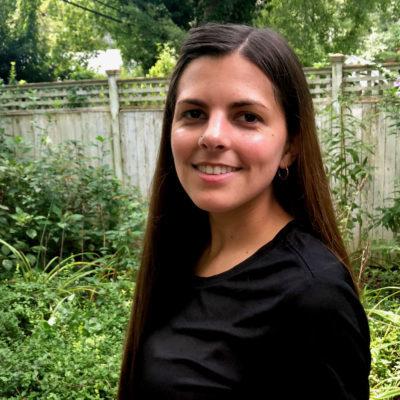 Olivia Morrow