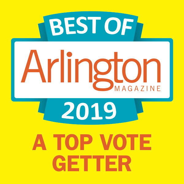 Best of Arlington Private Schools Category