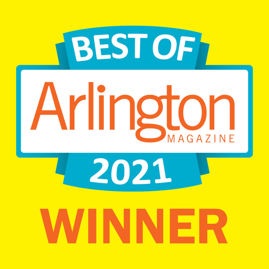 Best of Arlington 2021