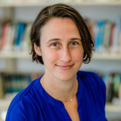 Sarah Radice