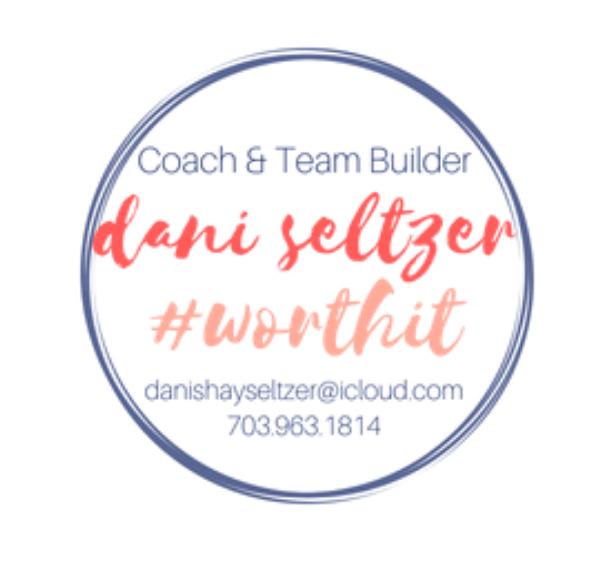 Dani Seltzer Logo