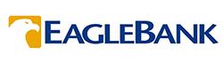 Eagle Bank Logo