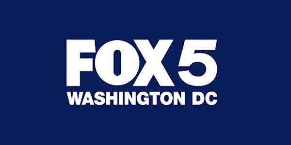 Fox 5 Washington DC Logo