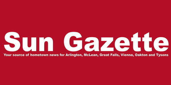 Sun Gazette Logo